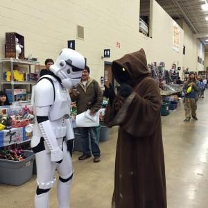501stlegion 501st garrisoncarida starwars stormtrooper steelcitycon scc