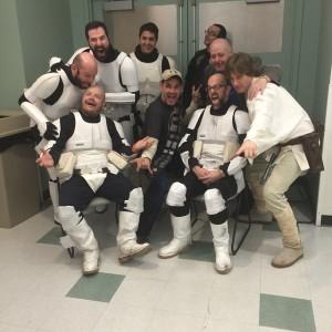 501st 501stlegion starwars garrisoncarida darthvader bobafett stormtrooper jedi lightsaber r2d2hellip